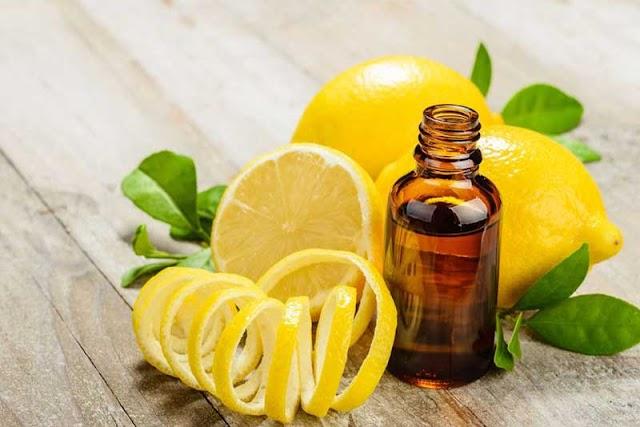 Limon yağı nasıl yapılır? Limon yağının faydaları