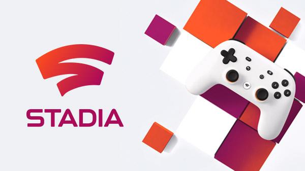 جوجل تكشف عن منصتها السحابية للألعاب Stadia