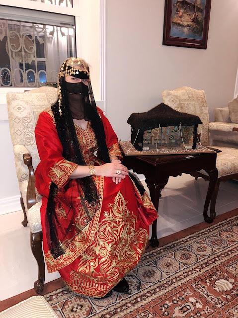 أمير سعودي، القنصلية الأمريكية في المملكة، الأمير سطام بن خالد آل سعود، الزي السعودي، القنصل الأمريكي في الخبر، حربوشة نيوز