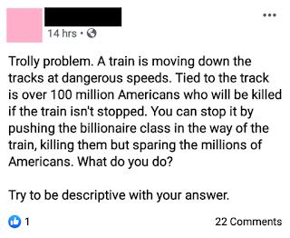 Trolly Problem 1