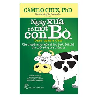 Ngày Xưa Có Một Con Bò…(Tái Bản) ebook PDF-EPUB-AWZ3-PRC-MOBI