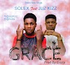 Music: Solex Ft Juz Kizz - Grace