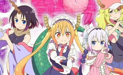 Link Nonton Kobayashi-san Chi no Maid Dragon S2 Ep 10 Sub Indo Streaming Download Gratis