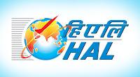 Hindustan Aeronautics Limited (HAL) Jobs