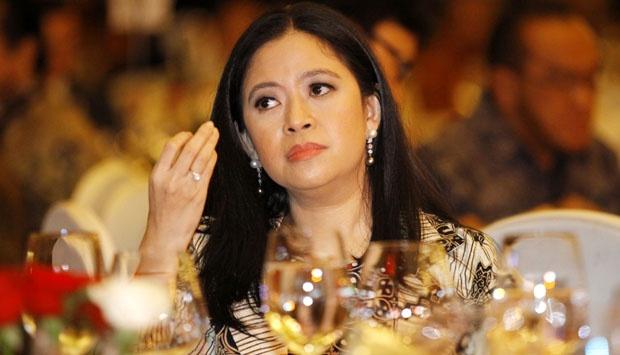 PDIP Isyaratkan Puan Maharani Jadi Ketua DPR 2019-2024