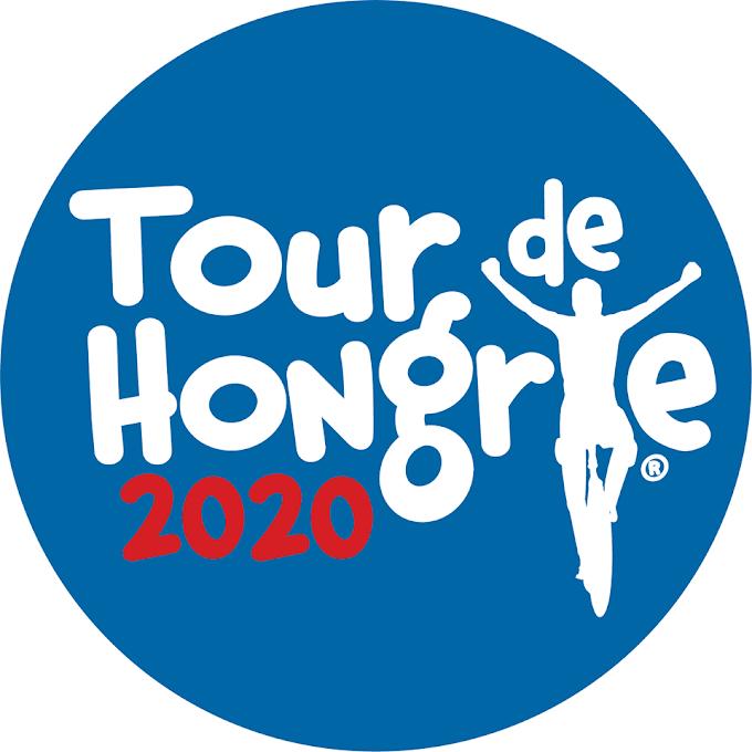 El Tour de Hungría 2020 empezará el 29 de agosto