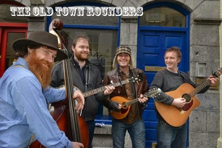 Good News New Young Bluegrass Bands Seem To Be Emerging In Ireland At An Exponential Rate Thanks To Ray Obrien For Publishing This News From Sean Og