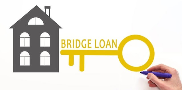 real estate bridge loan