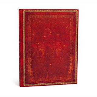 Rojo Veneciano Paperblanks