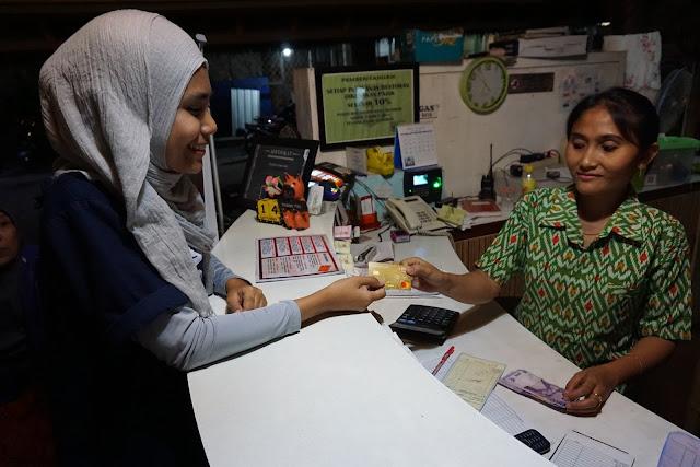 Hasanah Card memang Hasanah Travel Partner.