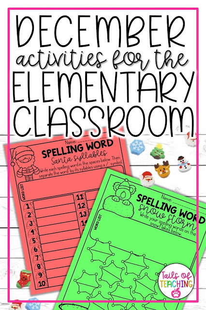 December-activities-for-elementary-classrooms