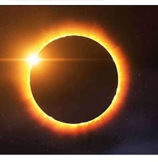 साल का सबसे बड़ा सूर्य ग्रहण क्या नही करना चाहिए क्या करना चाहिए जानें।