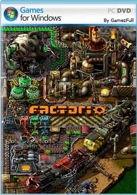 Factorio (2020) PC Full Español