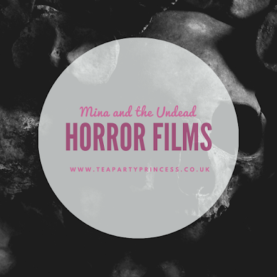 Mina and the Undead: My Favourite Horror Films