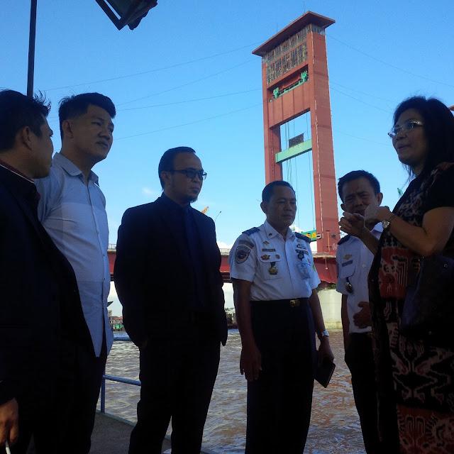 Dewan Minta Gubernur Sumsel Evaluasi Peraturan Angkutan Batubara