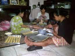 Peluang Usaha Jasa Pembuatan Kue