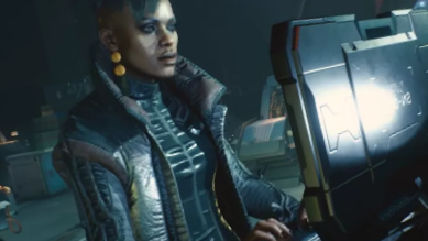 "Cyberpunk 2077 dev responds to ""Are you surprised?"""
