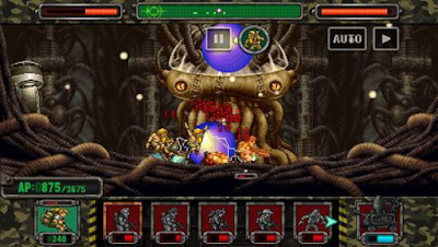 Download Metal Slug Attack Mod
