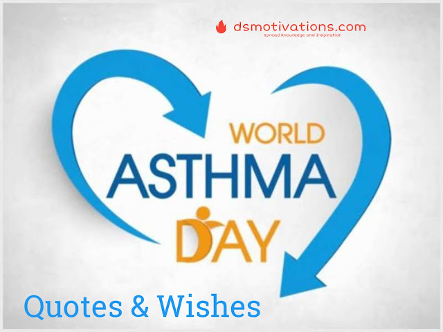 World Asthma Day 2021: Messages, sms, Quotes to spread awareness about Asthma