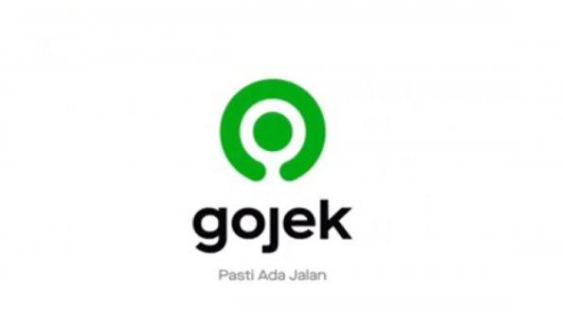 Logo Baru Gojek solv