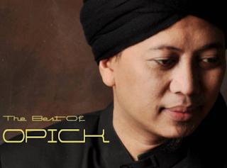 Download Lagu Mp3 Opick Full Album Lengkap