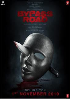 Bypass Road 2019 Download 360p CAMRip