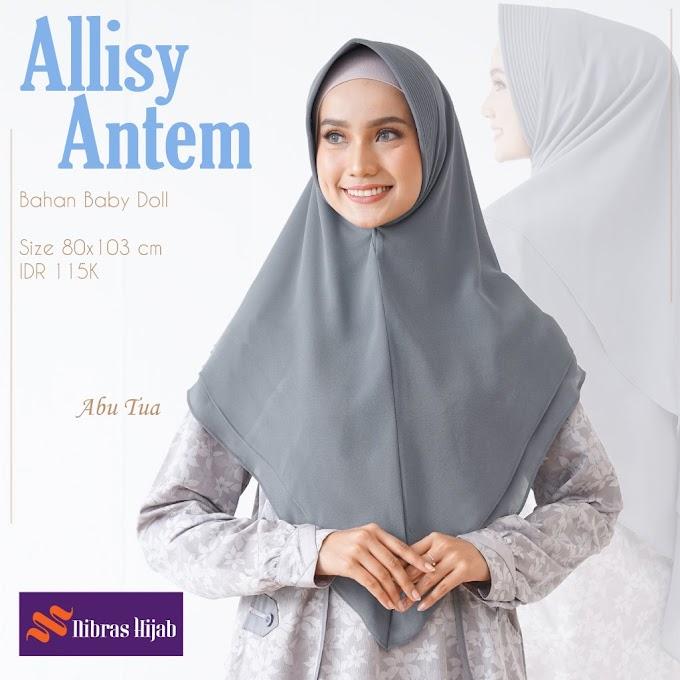 Nibra's Allisy Antem