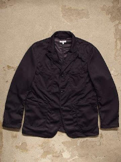"Engineered Garments ""Bedford Jacket"""