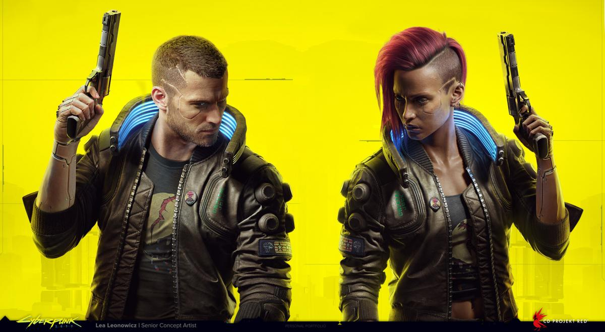 Cyberpunk 2077 loses one of its top designers, leaving CD Projekt Red after eight years