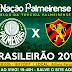 Palmeiras x Sport ao vivo em HD 16/11/2017