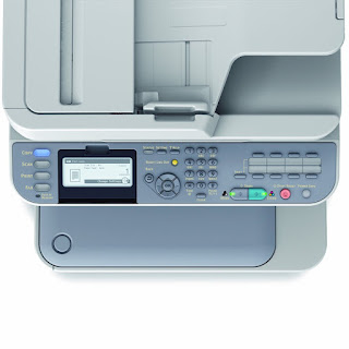 Download Printer Driver OKI MC362DN