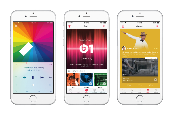 Cara Menginstal Aplikasi Apple Music
