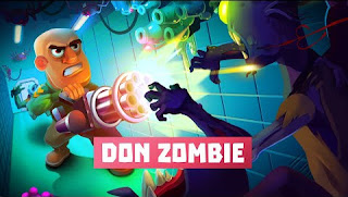 Don Zombie: A last Stand Against The Horde Apk