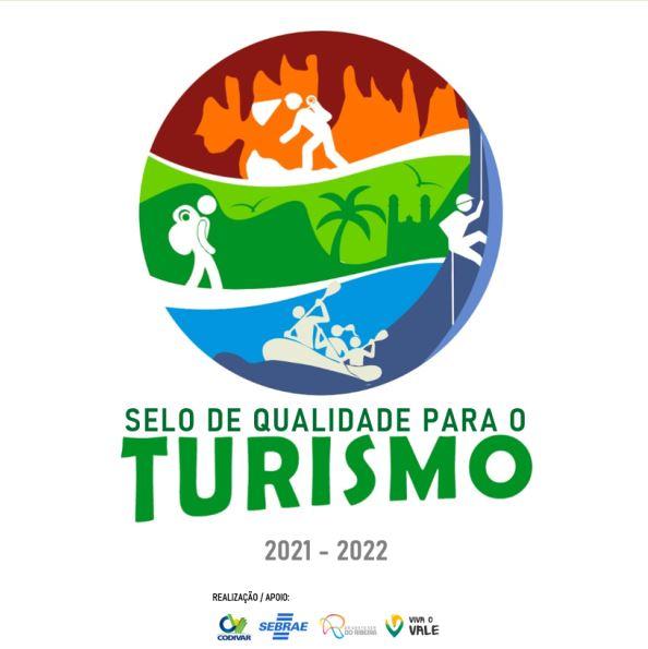 Sebrae e Codivar oferecem últimas vagas para capacitação do Selo de Qualidade no Turismo no Vale do Ribeira