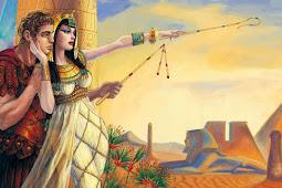 8 Fakta Aneh tentang Cleopatra
