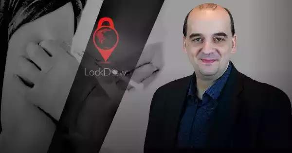 Δρ. Κ.Φαρσαλινός για lockdown: «Η επιστημονική κοινότητα καταστρέφει την κοινωνία στο όνομα μίας δήθεν σωτηρίας»