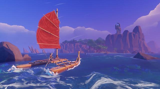 windbound barco