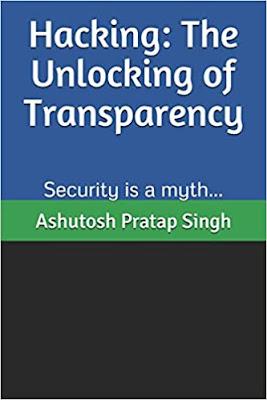 Hacking: The Unlocking of Transparency pdf free download
