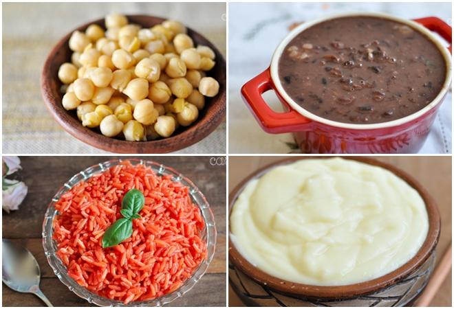 receitas do dia a dia para congelar