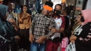 Pelaku Pencurian Uang di Pasar Tente Ditangkap Polsek Woha