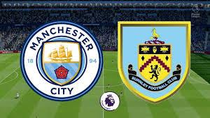 بث مباشر مباراة مانشستر سيتي وبيرنلي