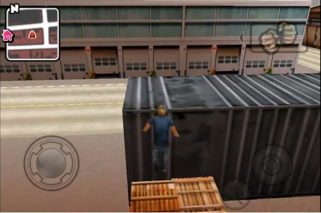 Game Mirip GTA Offline Gangstar Miami Vindication Android