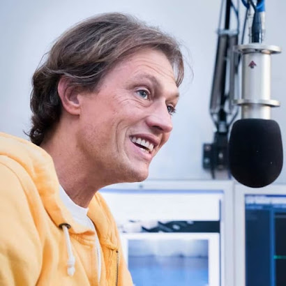Record any dutch male voice over today - #voiceover #voiceacting #voiceoverartist