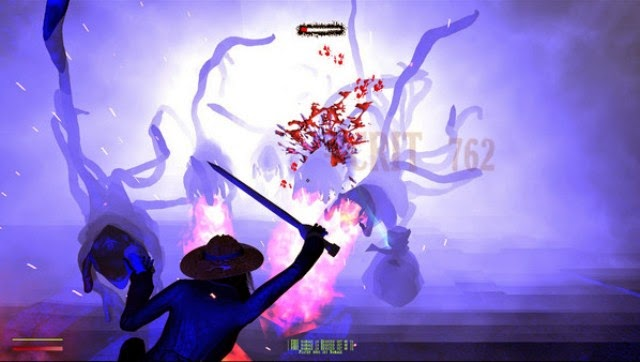 BloodLust Shadowhunter PC Games Gameplay