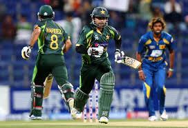 Pakistan vs Sri Lanka 2017 | 4th ODI | Highlights Cricket