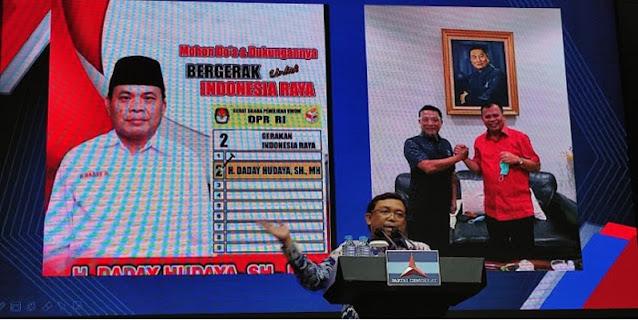 DPP Demokrat Ungkap Peserta KLB Abal-abal Ternyata Kader Partai Lain