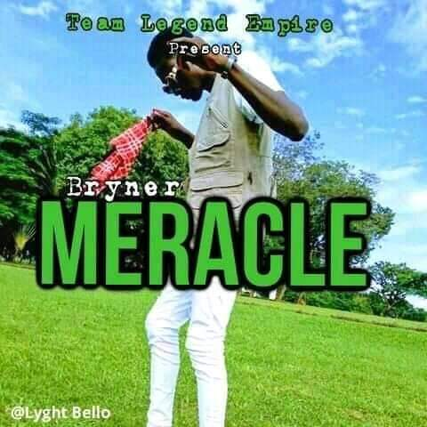 New Music:-DHA braynna Miracle-(M&M  by Dj connect)