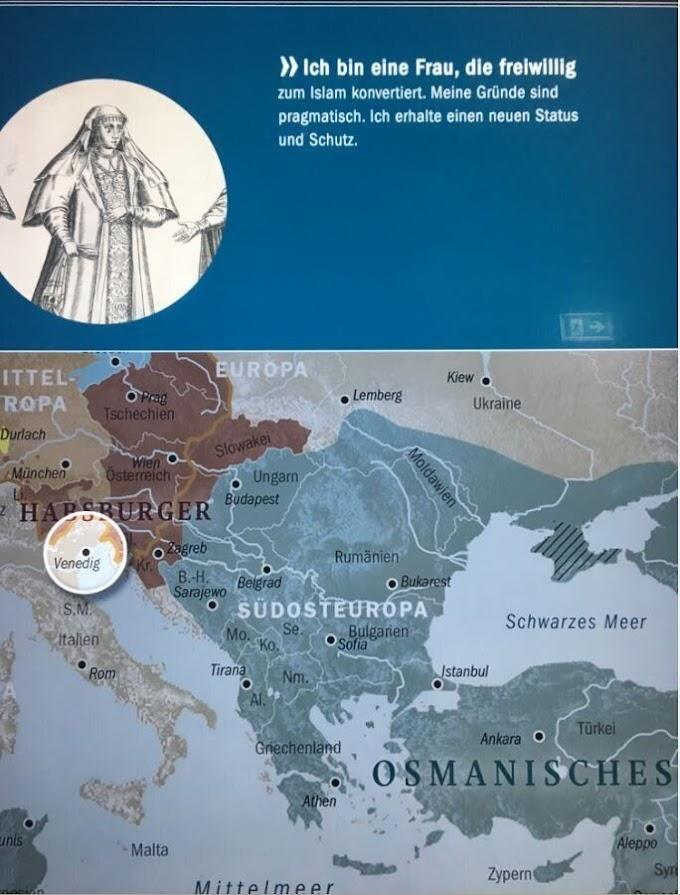 Πώς Τουρκία και Γερμανία παραποιούν την ιστορία