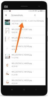 Aplikasi Frame Android