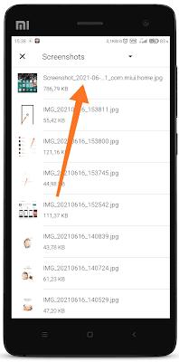 Aplikasi Mockup Android
